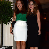 WWW.ENTSIMAGES.COM -  Tanya Burr  at    Nate James at  London - 1st birthday party at The 2&8 Club, 28 Berkeley Square, London, July 11th 2013                                                 Photo Mobis Photos/OIC 0203 174 1069
