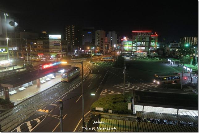 松山車站與Terminal Hotel (21)