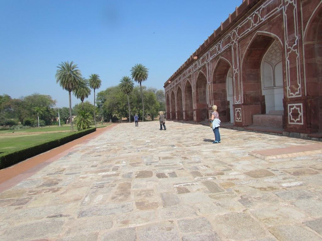 970Humayuns Tomb