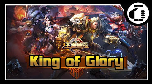 King Of Glory Apk Data