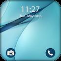 Slider Screen Lock Galaxy-S7 icon