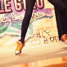IV Concurso Danzas Urbanas Doble Giro - Nov.13