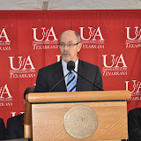 UACCH-Texarkana Creation Ceremony & Steel Signing - DSC_0192.JPG