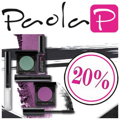 paolap - sconto 20%