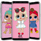 ❤️ Lovely Lol Dolls Wallpaper 4K APK
