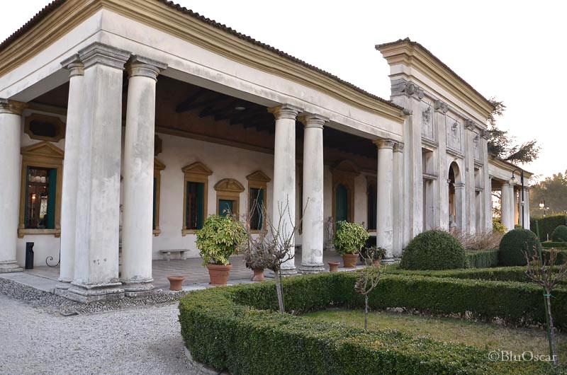 Villa Barchessa Valmarana 45