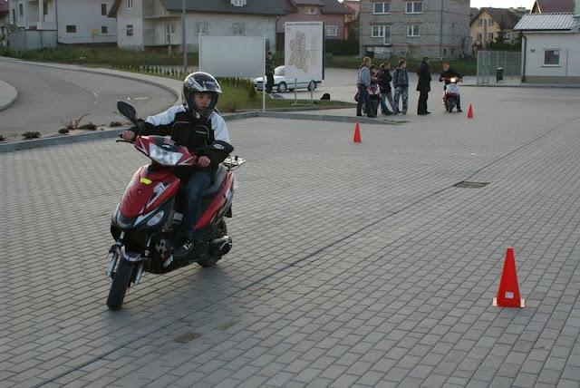 Karta motorowerowa Egzamin praktyczny - DSC01351_1.JPG
