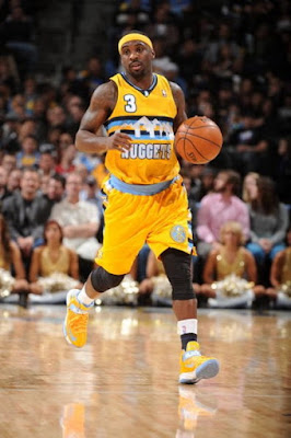 wearing brons nba soldier6 ty lawson 03 Wearing Brons: Ty Lawson Debuts Soldier VI Denver Nuggets PE