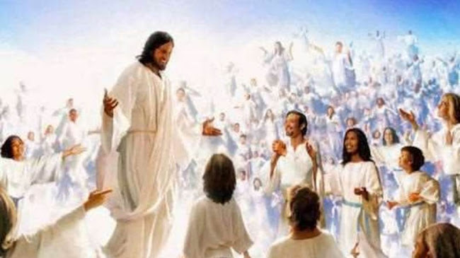 Mười điều Chúa sẽ hỏi