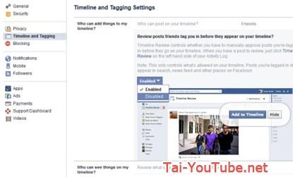 Những cách phòng tránh virus gây hại máy tính trên Facebook - Hình 2