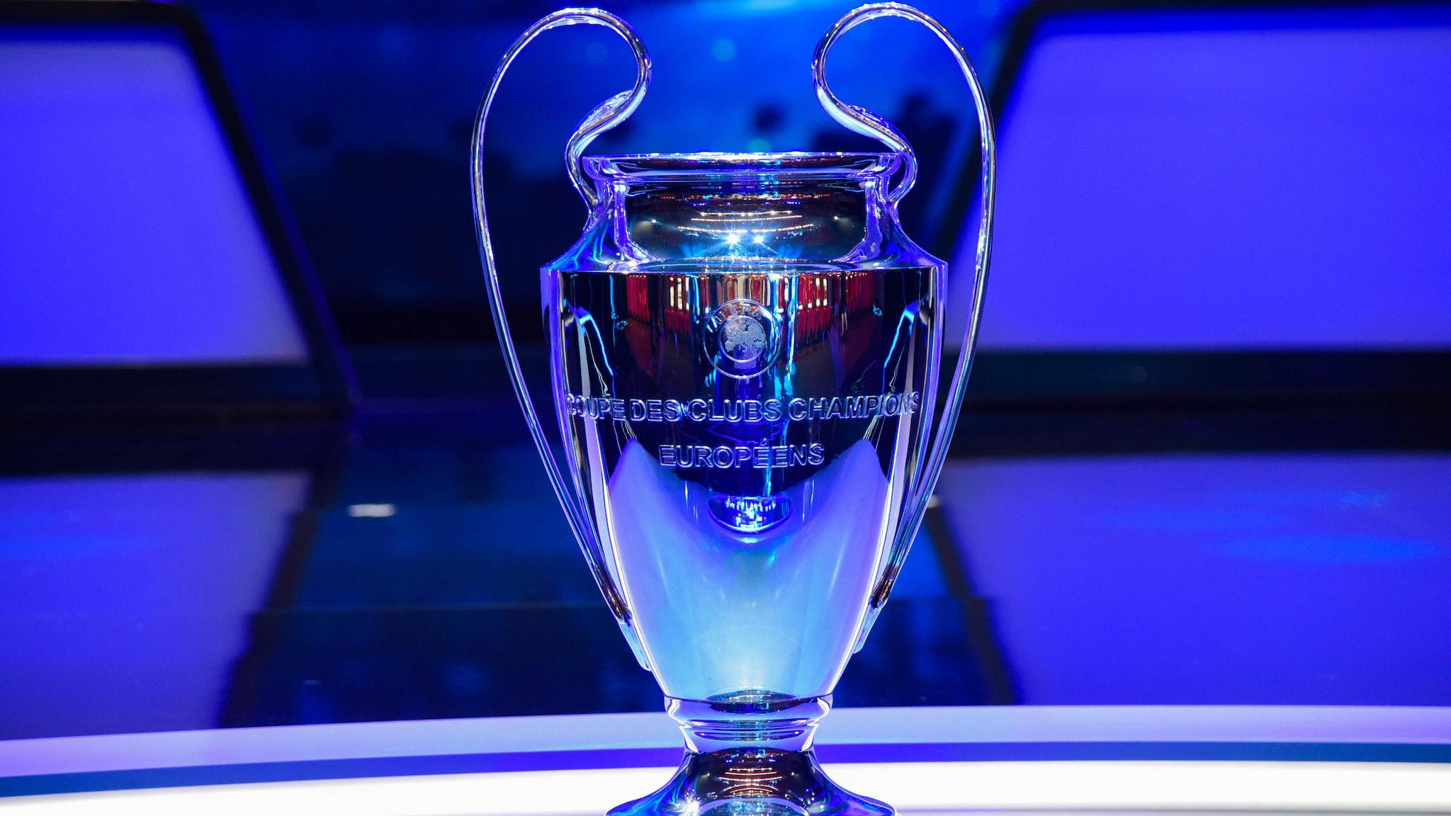 مشاهدة قرعة دوري أبطال أوروبا