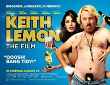 فيلم Keith Lemon The Film