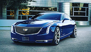 Cadillac CT6 to feature super cruise