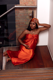 Stephanie coker, Nigerian media personalities, SD news blog,