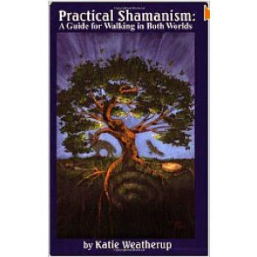 Practical Shamanism A Guide For Walking In Both Worlds