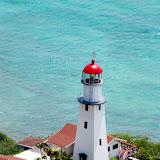 Honolulu vom Diamond Head