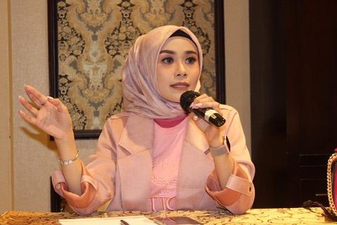 Semarakkan Bulan Suci Ramadhan 1442 H, (BPC) Himpunan Pengusaha Muda Indonesia (Hipmi) Kabupaten Soppeng Akan Menggelar Lomba Mewarnai.