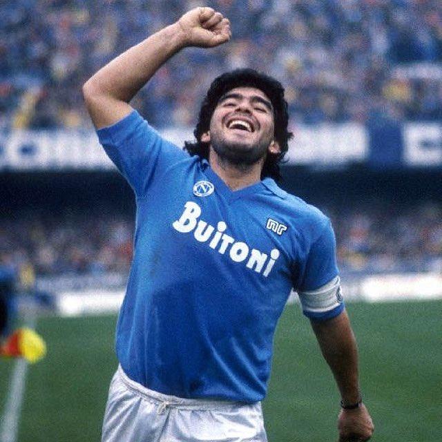 Argentina Football Icon Diego Maradona Dies At 60