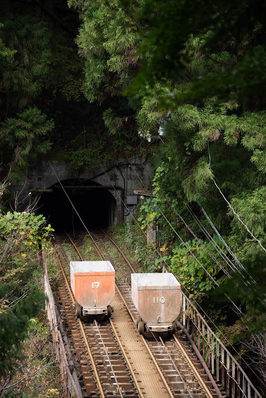 181111 奥多摩工業曳鉄線1