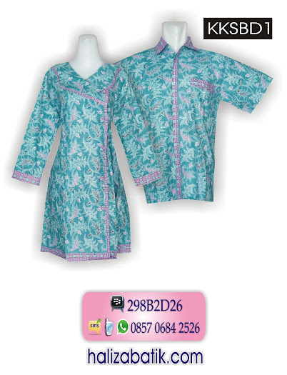 grosir batik pekalongan, Batik Sarimbit, Baju Sarimbit Batik, Model Sarimbit