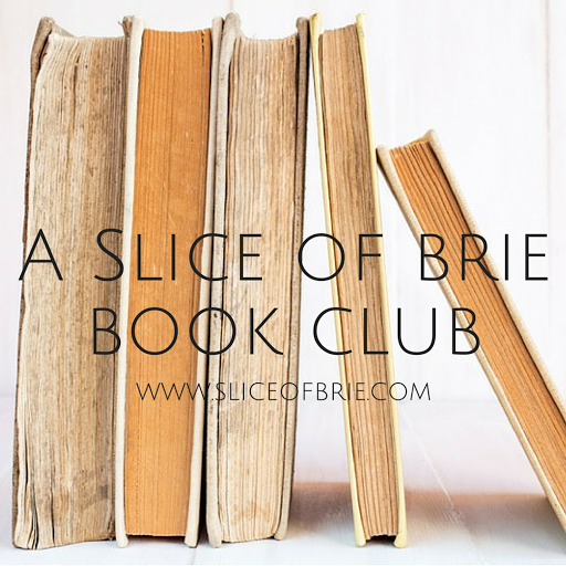 Grab button for A Slice of Brie Book Club