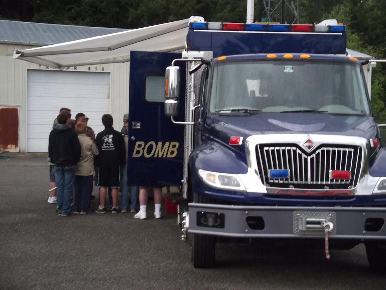 2011 Drug Talk and Bomb Squad - DSCF0617.JPG