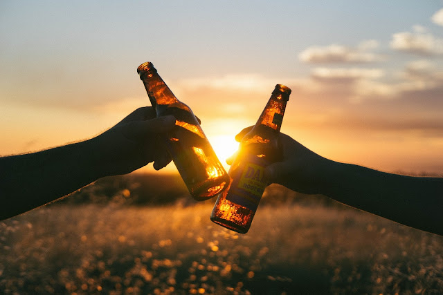 बिअर पिण्याचे फायदे