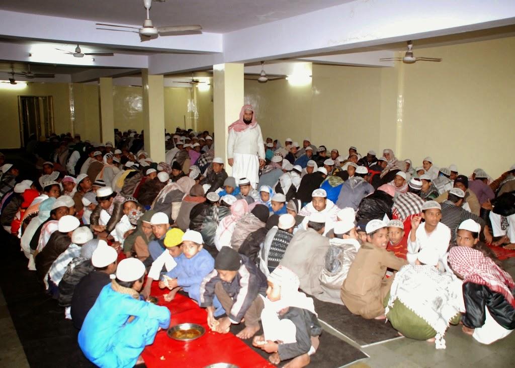 Sunnah Mess 11-27-2006 7-05-01 AM