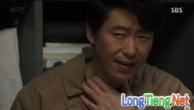 """""""Bị Cáo"""": Ai cũng phải thừa nhận Ji Sung """"diễn quá sâu""""! - Ảnh 10."""
