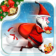 Xmas Santa Run - Subway Rush (game)