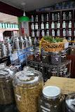 Tea shop (Farmer`s Market) (© 2010 Bernd Neeser)
