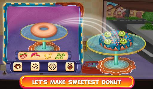 My Sweet Donut Cafe v1.0.0