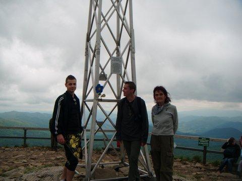 Tarnica - DSCF7473.JPG