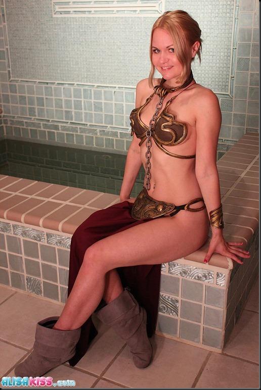 Alisa Kiss - Slave Leia_622921-0040