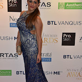 OIC - ENTSIMAGES.COM - Casey Batchelor at the  My Face My Body Awards London Saturday 7th November  2015 Photo Mobis Photos/OIC 0203 174 1069