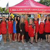 The Fran Haasch Law Group's 6th Annual Food Drive