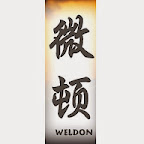 weldon - tattoo designs