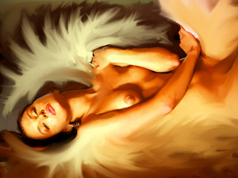 Dream Of Sexy Angel, Angels 3