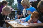Suťaže detí - maľovanie