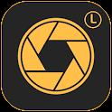 Manual Camera Lite: DSLR Camera Professional icon