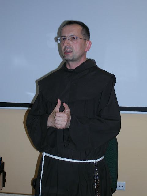 Spotkanie z autorem książek o św. Janie z Dukli i św. Janie Pawle II – Jadwigą Nowak - P6120091.JPG