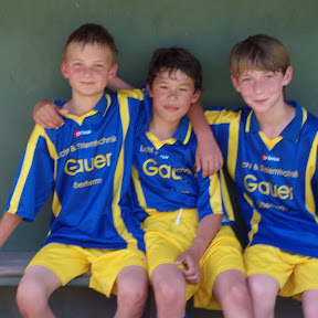 21.05.2011 D1-Jugend Spielgemeinschaft