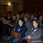 Adventi evangelizációs esték Berzétén_2015