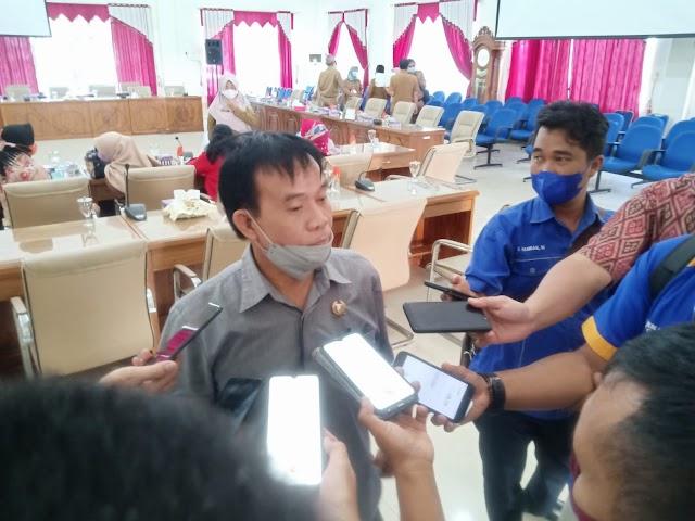 Maknai Semangat HUT Ke-76 RI, Perjuangan Membangun Daerah di Tengah Pandemi Covid-19