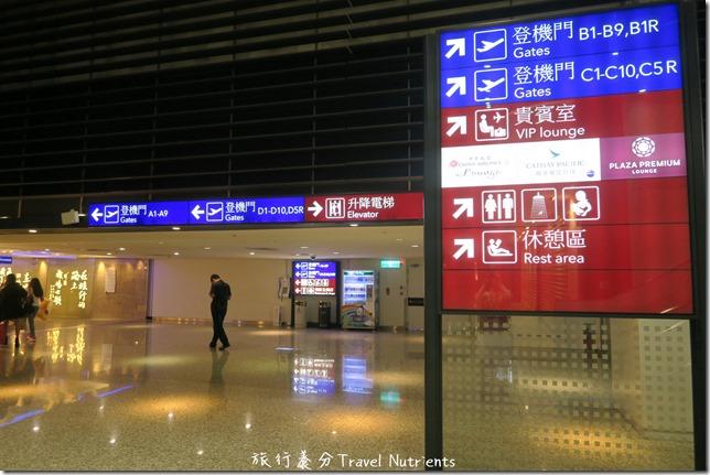 桃園機場 免費洗澡 盥洗 淋浴間  第一航廈 (40)