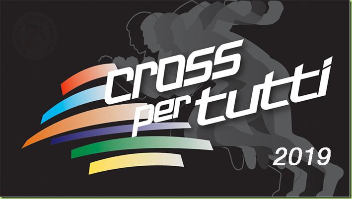 Cross per tutti 2019