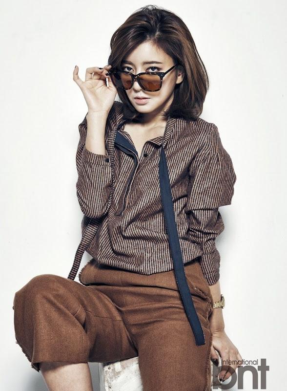 Cui Yun Su Korea Actor