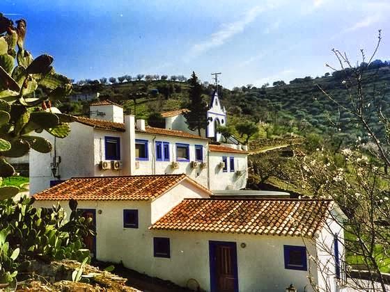 Villa aldea en venta salamanca 400 has de terreno varios for Villas 400 salamanca
