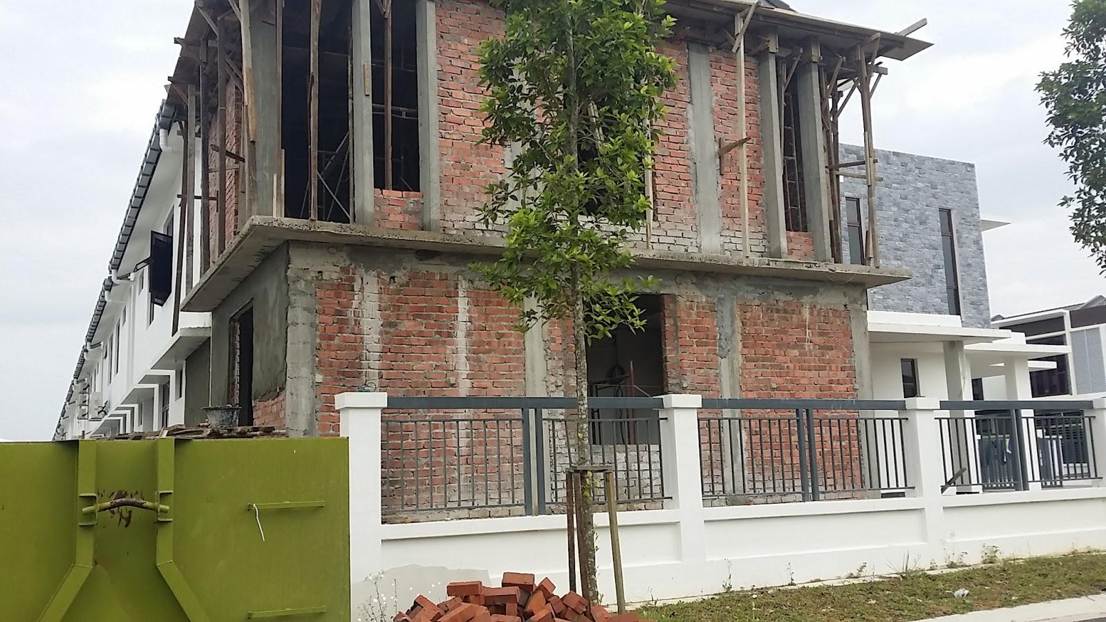 Ubahsuai rumah anda renovaid 2017 for Plans d arkitek