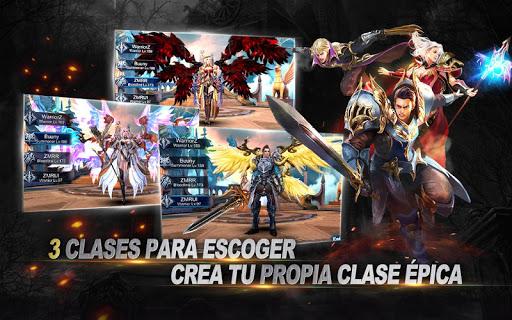 Goddess: Primal Chaos - MMORPG de acciu00f3n 3D 1.81.18.011900 screenshots 12